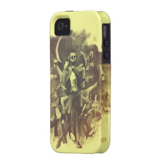 graveyard boogie vibe iPhone 4 covers