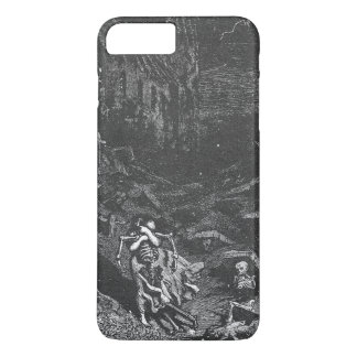 Graveyard Dead iPhone 8 Plus/7 Plus Case