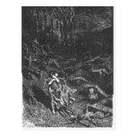 Graveyard Dead postcard