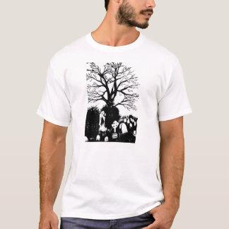 Graveyard - Dont Snitch T-Shirt