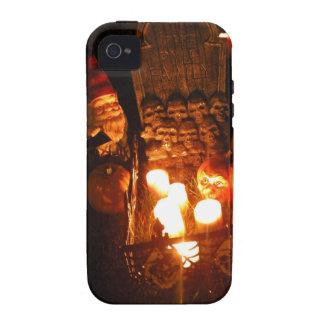 Graveyard Gnome I Case-Mate iPhone 4 Cases