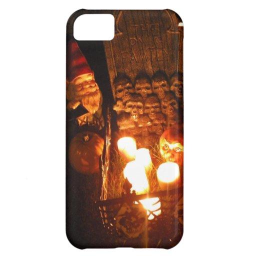 Graveyard Gnome I iPhone 5C Cases