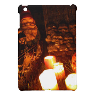 Graveyard Gnome II iPad Mini Covers