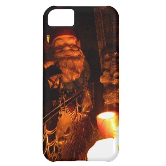 Graveyard Gnome II iPhone 5C Cover