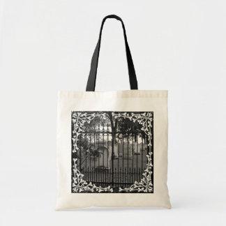 Graveyard Greetings! - Budget Tote #1 Bags
