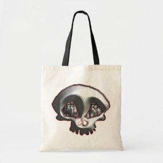 Graveyard Greetings! - Budget Tote #2 Tote Bags