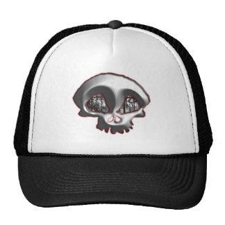 Graveyard Greetings! - Hat #2