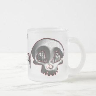 Graveyard Greetings! - Mug #7