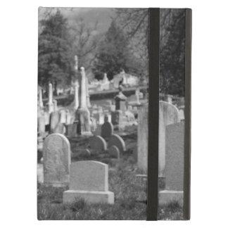 graveyard iPad air covers