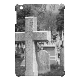 graveyard iPad mini cases
