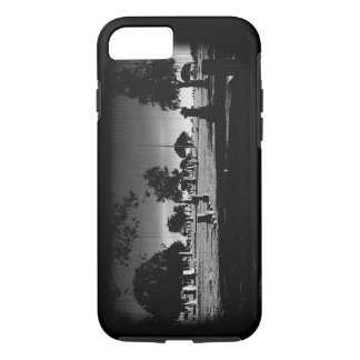Graveyard iPhone 8/7 Case