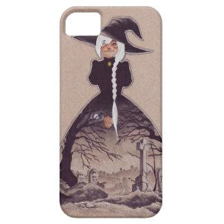Graveyard iPhone SE/5/5s Case