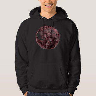 graveyard jester hoodie