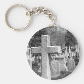 graveyard keychain