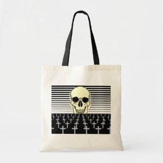 Graveyard of Horror Bag