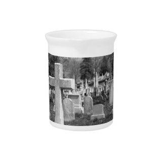 graveyard pitchers