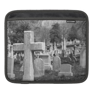 graveyard sleeve for iPads