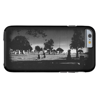 Graveyard Tough iPhone 6 Case