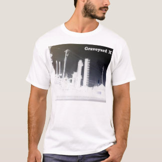 Graveyard X T-Shirt