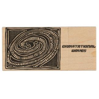 Gravitational/Alcubierre drive by ParanormalPrints