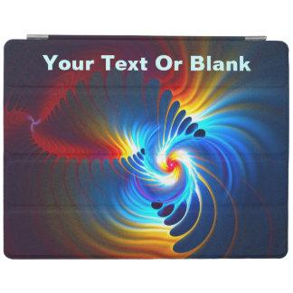 Gravitational Blueshift iPad Cover