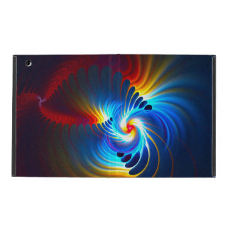Gravitational Blueshift iPad Case