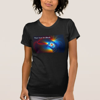 Gravitational Blueshift T-shirt