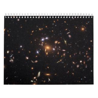 Gravitational Lens Calendar