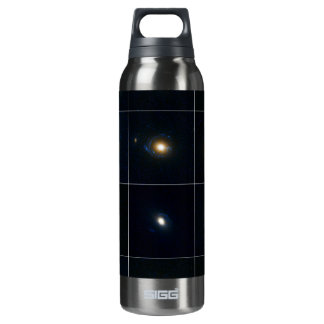 Gravitational Lens Candidates 16 Oz Insulated SIGG Thermos Water Bottle