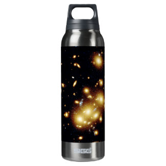 Gravitational Lens Captures Image of Primeval Gala 16 Oz Insulated SIGG Thermos Water Bottle
