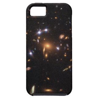 Gravitational Lens iPhone SE/5/5s Case
