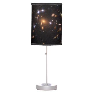 Gravitational Lens Table Lamp
