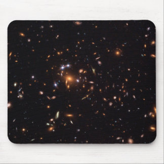 Gravitational Lens Mouse Pad