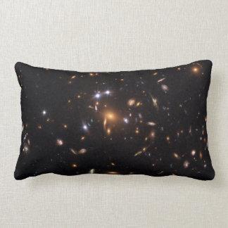 Gravitational Lens Throw Pillow