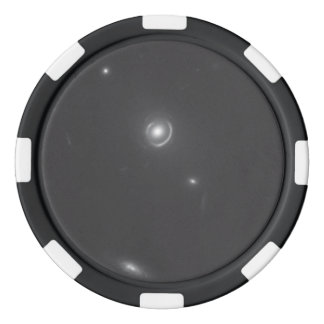 Gravitational Lens System Poker Chips Set