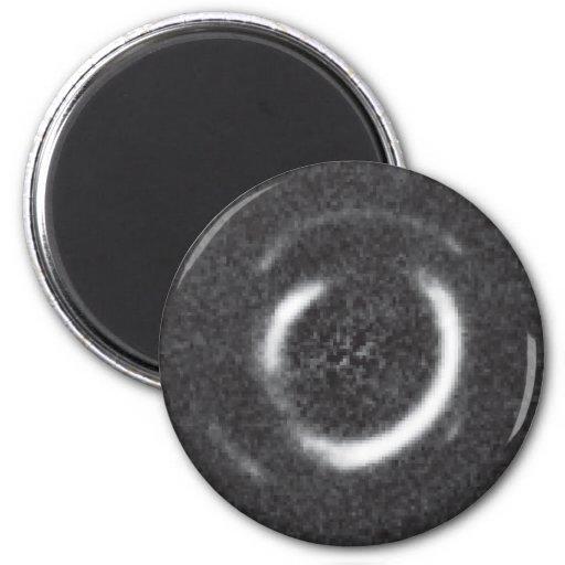 Gravitational Lens System SDSSJ0946+1006 (Zoom ont Magnet