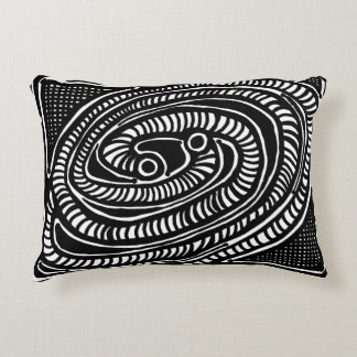 Gravitational Waves pillow by ScienceFrontiers
