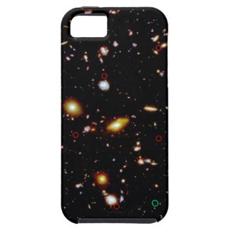 Gravitationally Lensed High-Redshift Galaxy Candid iPhone SE/5/5s Case