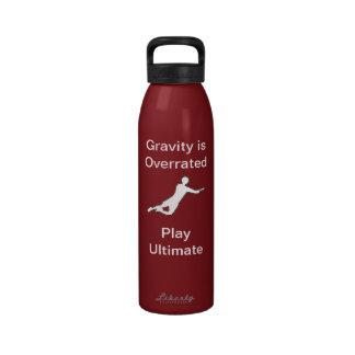 Gravity Bottle Water Bottle