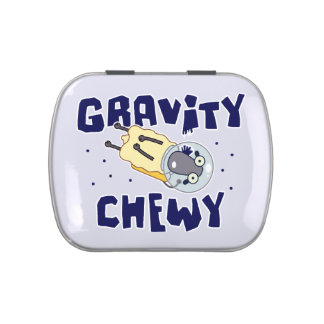 Gravity Chewy Jelly Belly Tins