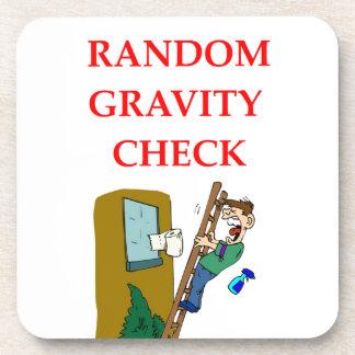 gravity coaster