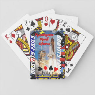 Gravity Fails Playing Cards! (Version 2.0) Playing Cards