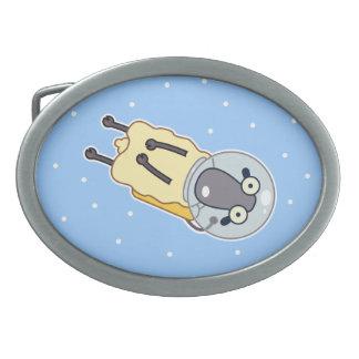 Gravity Good Sheep Belt Buckle