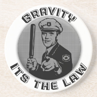 Gravity Its The Law Coaster