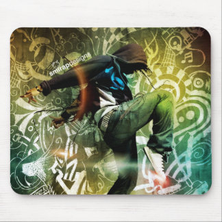 Gravity Mouse Pad