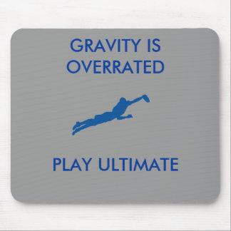 Gravity Mousepad