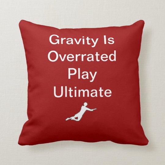 Gravity Pillow