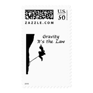 Gravity Postage