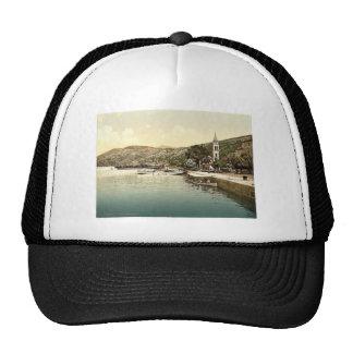 Gravosa, frente del agua, cla de Dalmacia, Austro- Gorros
