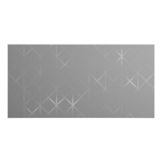 Gray Abstract. Misty Grid Design Background. Card